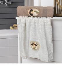 Σετ πετσέτες 2 τμχ. DIGITAL PRINT LADY